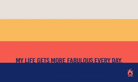 #WallpaperWednesday | More Fabulous