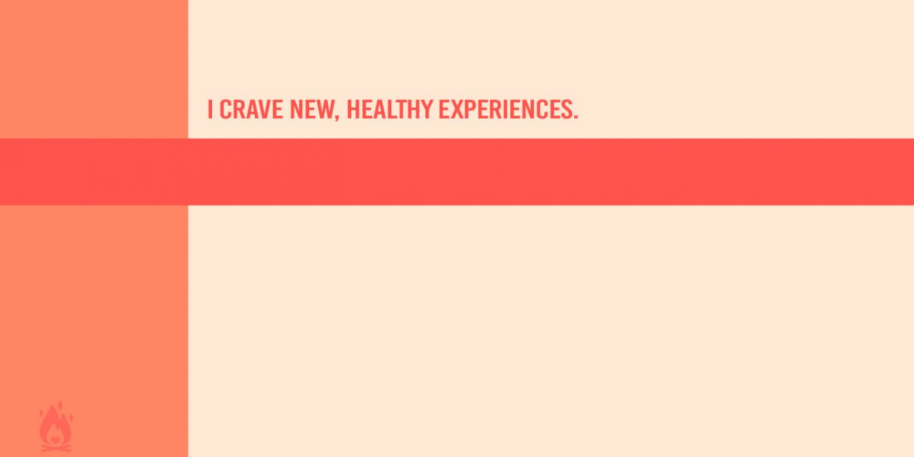 #WallpaperWednesday   Craving healthy experiences