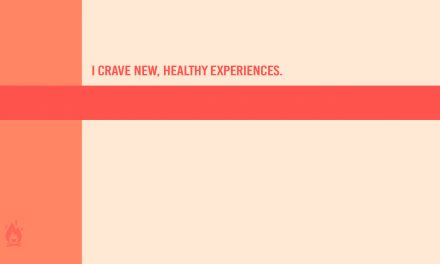 #WallpaperWednesday | Craving healthy experiences