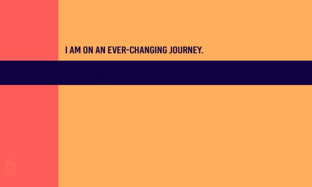 #WallpaperWednesday | Ever-changing journey