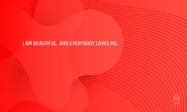 #WallpaperWednesday | I am beautiful