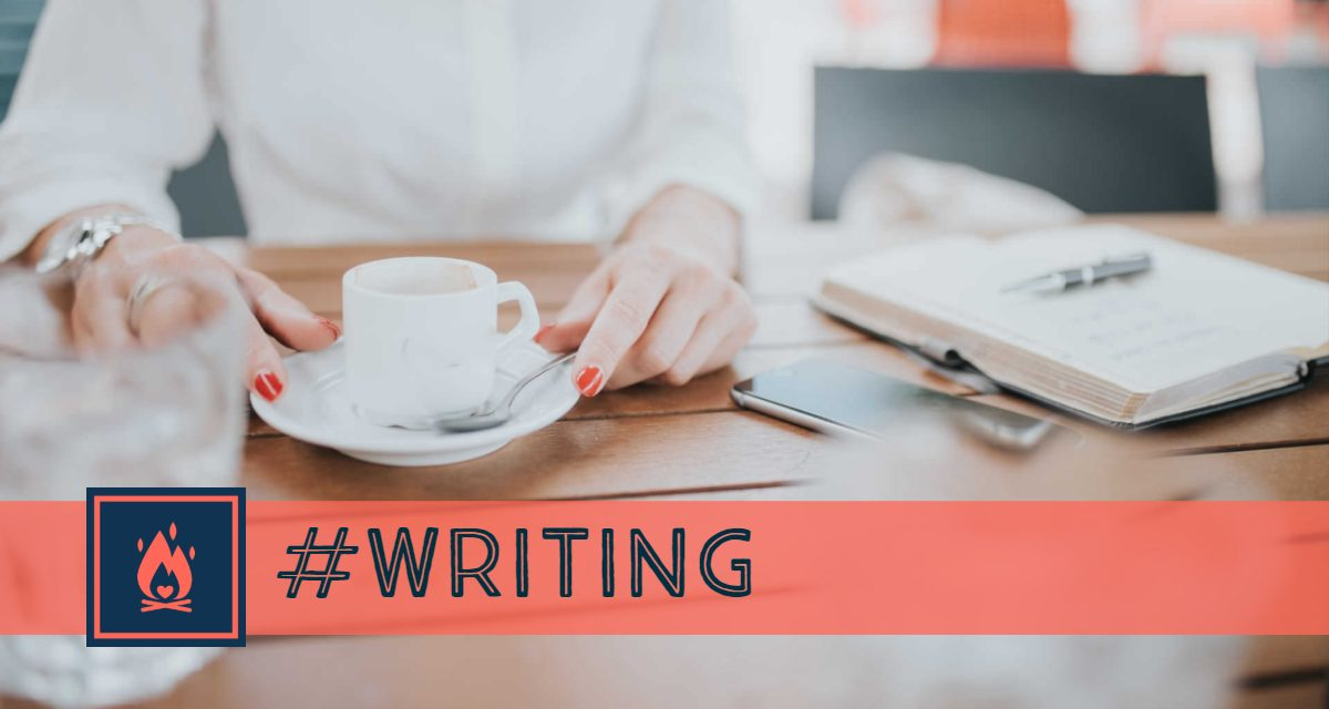 Wednesday #Write – Letter of Intent