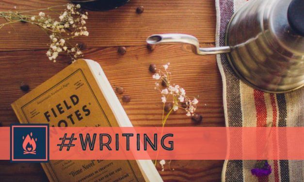 Wednesday #Write – Grateful for Today