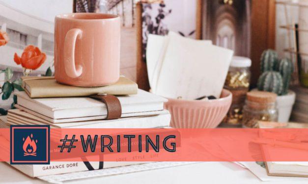 Wednesday #Write – Words I Love