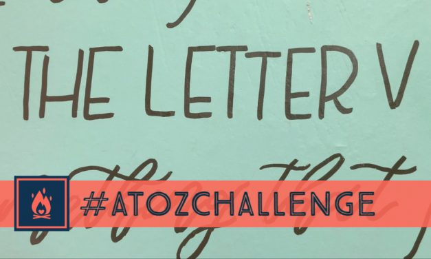 #AtoZChallenge | Virago