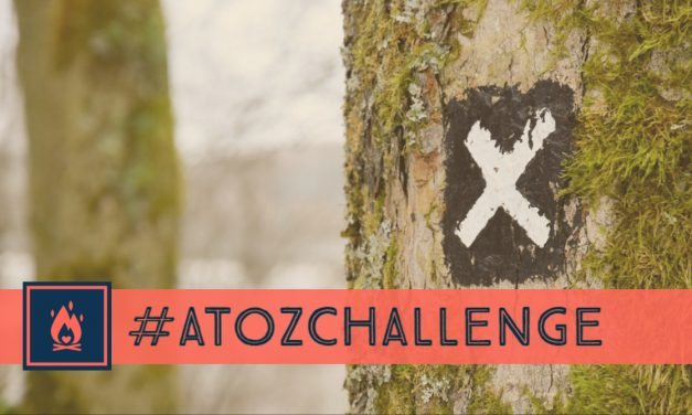 #AtoZChallenge | Xylomancy